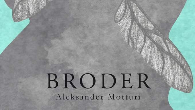 """""""Broder""""."""