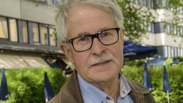 Sverker Olofssons pensionsklipp