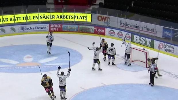 Höjdpunkter: Södertälje-Karlskoga