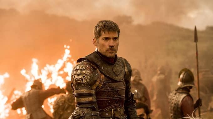 """Nej. Du kan inte ladda ner från HBO Nordic för att se """"Game of Thrones"""". Foto: MACALL B. POLAY / AP TT NYHETSBYRÅN"""