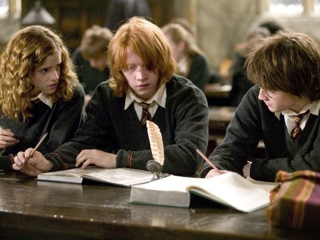 I sommar kan du gå i trolldomsskola i Harry Potters hemland.