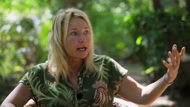 """Martina Haags frustration: """"Det går ju inte"""""""