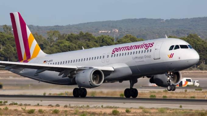 Varningen från EU kom strax före kraschen: De tyska flygbolagen gör inte tillräckliga hälsokontroller av sina anställda. Foto: Tommy Desmet