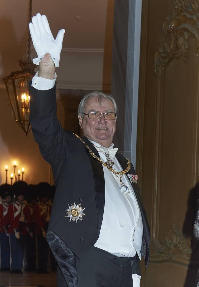 Prins Henrik kräver att få en kungatitel. Foto: STEFAN LINDBLOM/HELSINGBORGS-BILD / HELSINGBORGS-BILD AB KVÄLLSPOSTEN