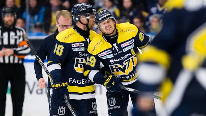Foto: STEFAN LANTZ / BILDBYRÅN