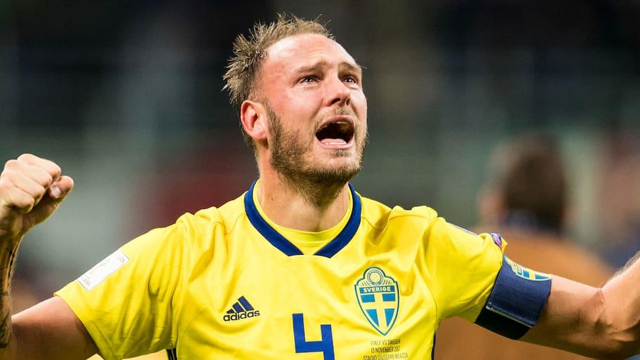 Uppgifter: Andreas Granqvist på väg till PAOK