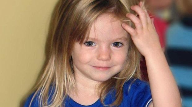 Polischefens teori: Maddie McCann förd till grottsystem