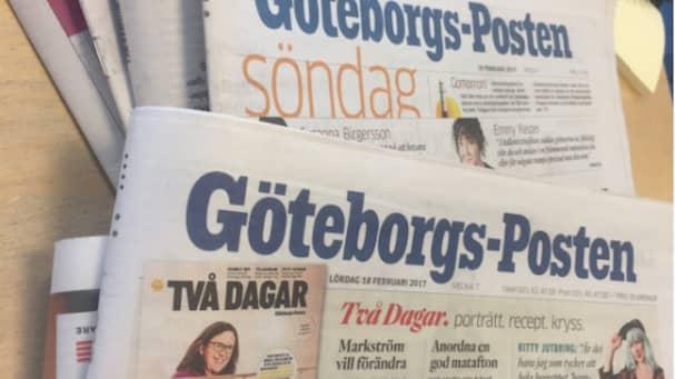 gt göteborgs tidningen