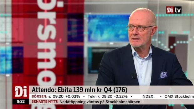 DNB:s mäklare om bolagen som tar vid ESG-trenden