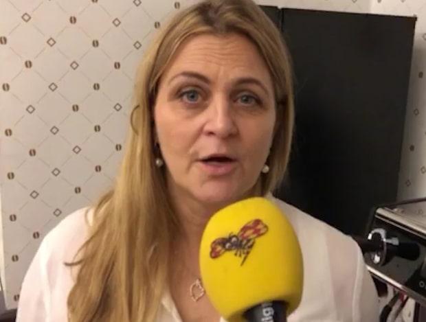 """Tina Thörner: """"Så vill jag dö"""""""
