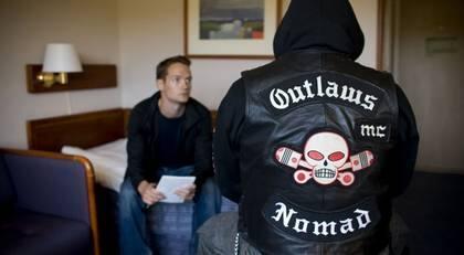 Outlaws Mc Suomi