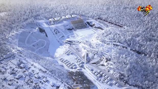 Så ska Sverige vinna kampen om OS 2026