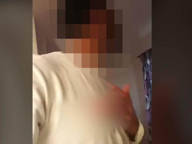 Våldtäkt sändes live på Facebook - på tisdagen kommer domen