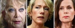 Anna Wahlgrens krav på SVT om sina barn