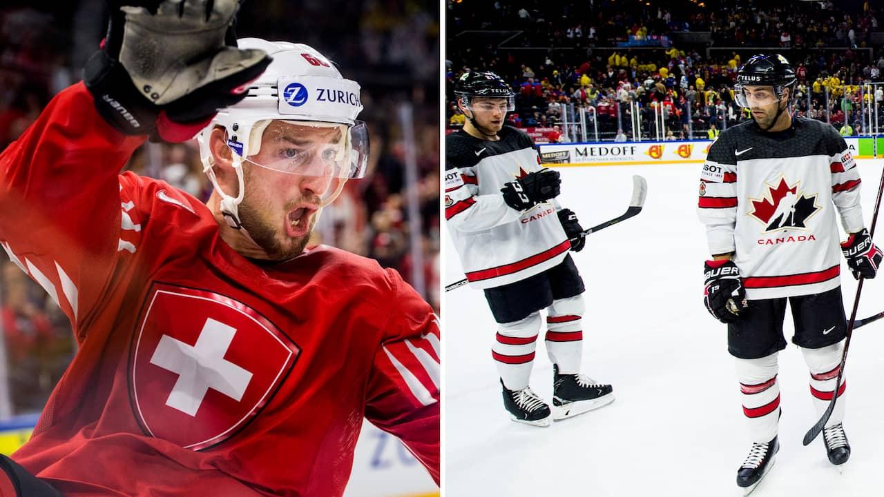 Ishockey vm renberg en sann vinnare