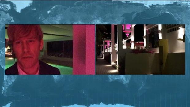 """Här bodde Avicii i Oman: """"Väldigt, väldigt avskilt"""""""