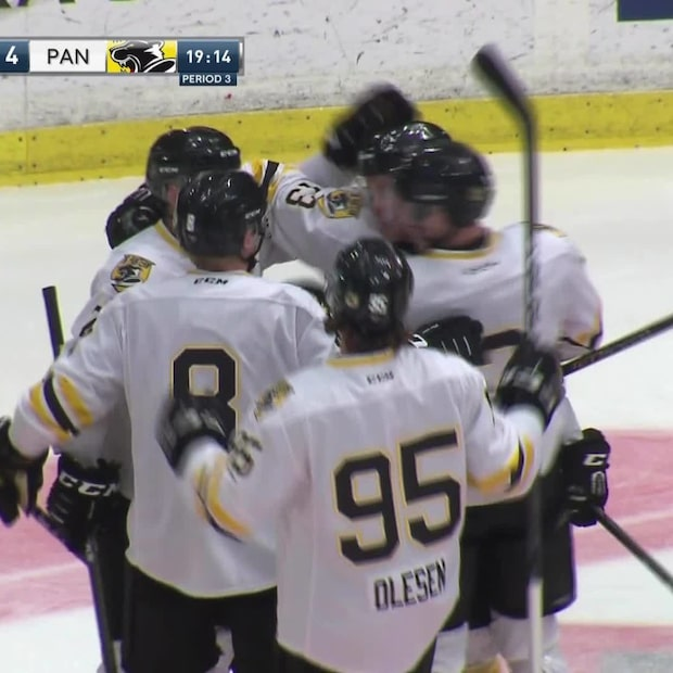 Highlights: AIK-Pantern