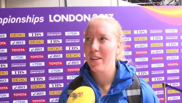 Marinda Pettersson missar VM-final