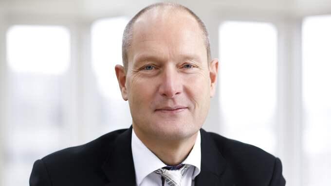 Hans Hoff (S), riksdagsledamot från Halland. Foto: KARLBERG MEDIA AB