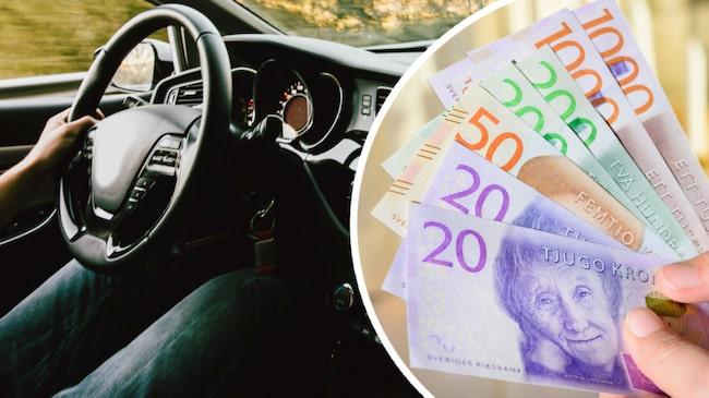 Tre miljoner kronor. Så mycket kostar det att vara bilägare under en livstid.