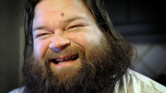 Johnny Wahlqvist blev 43 år. Foto: CHRISTER WAHLGREN