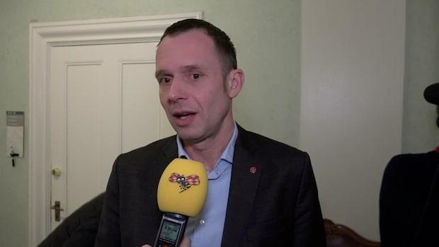 "Jens Holm (V): ""Dags att avsluta avregleringsexperimentet"""
