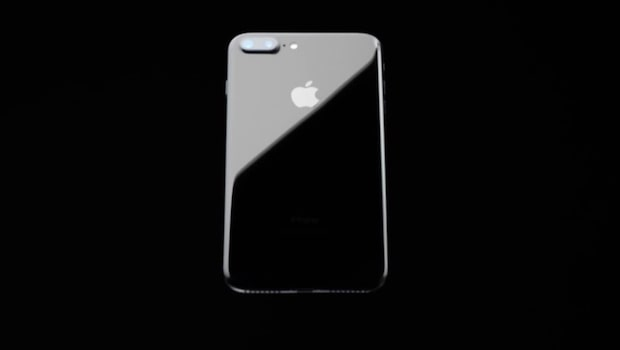 Iphone7 har släppts i Sverige
