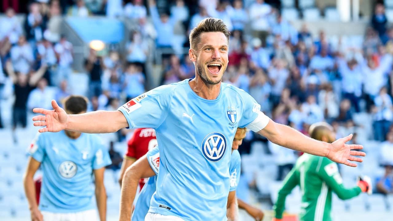 Malmö FF:s galna höst på Stadion