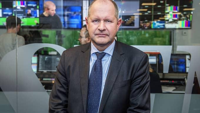 Poliser och politiker har tidigare krävt att Dan Eliasson ska sparkas och kriminologiprofessorn Leif GW har flera gånger pratat och skrivit om poliskrisen i Sverige. Foto: Anna-Karin Nilsson