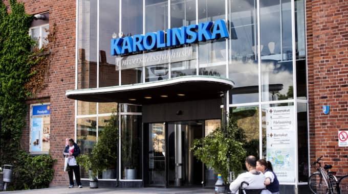 Bildresultat för karolinska