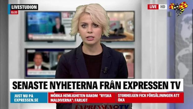 Kvinna misstänks ha blivit mördad i Karlskrona