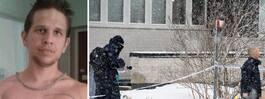 OG-ledaren Alexander Ivanovic isolerad i fängelset