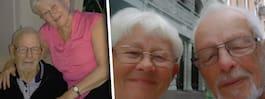 Sten, 104, fann kärleken – är nyförlovad på äldre dar