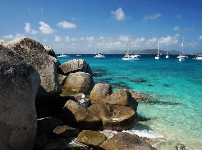 Hittills har de besökt 16 länder, däribland Kanarieöarna, Bahamas och Peru.