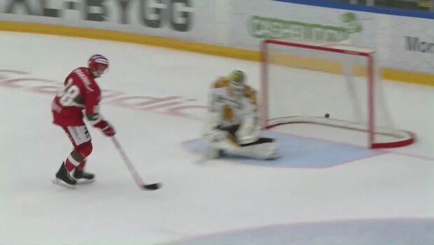 Highlights: Mora-Skellefteå