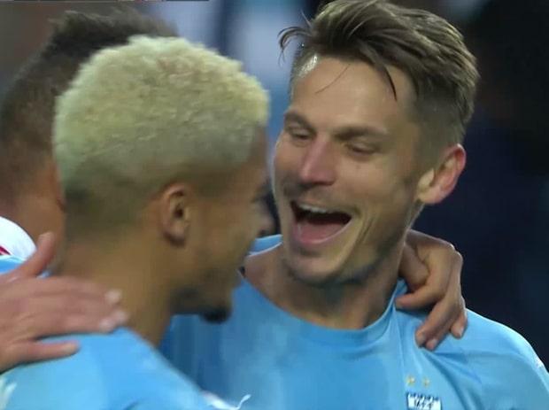 Höjdpunkter: Malmö FF-Kalmar FF