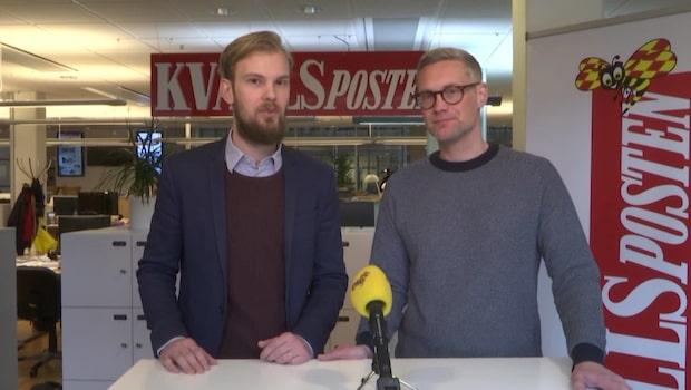 Larsson & Wall: Tre saker MFF måste förbättra
