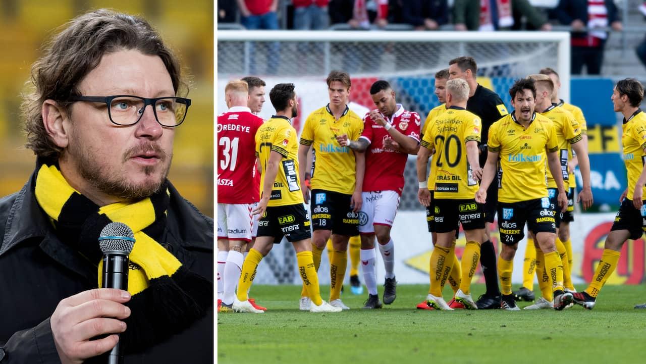 Bekräftar: Allsvenska matchen mellan Elfsborg och Kalmar utreds för matchfixning