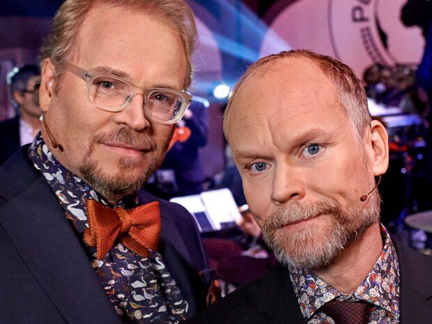 """Så ändrar SVT """"På spåret"""" – här är artisterna"""