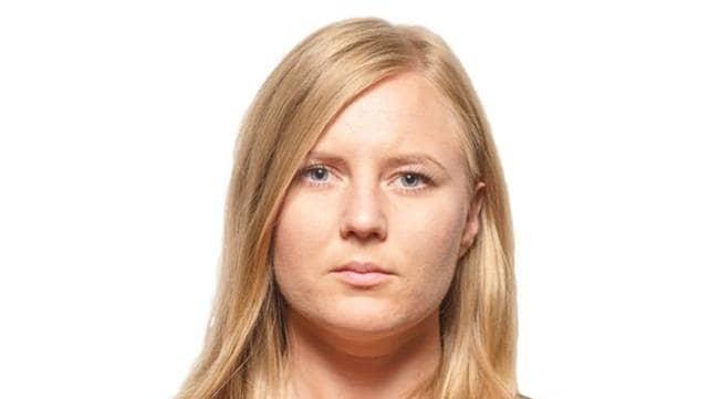 Kajsa Dovstad är liberal debattör och Uppsalastudent. Foto: Privat