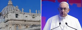 Påven lovar krafttag mot sexövergrepp