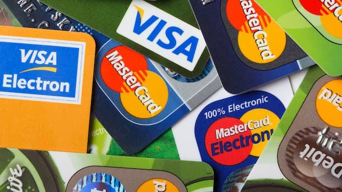 Kontokortsbedragarnas metoder blir allt svårare att stoppa. Utan att du vet om det kan du bli av med stora belopp. Foto: Shutterstock