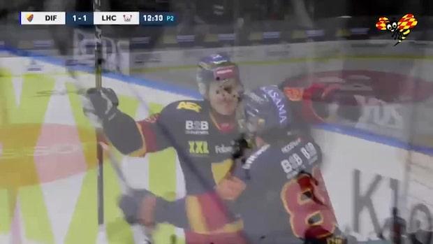 Highlights: Djurgården-Linköping
