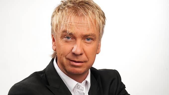 Tommy Dahlman, kontroversiell pingstpastor, ska framträda i Lysekils och Solbergas pastorat. Foto: PRESSBILD