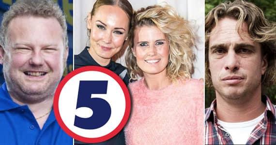 Tittarna får tillbaka Kanal 5 och andra tv-kanaler efter att bråket mellan Discovery och Telenor tagit slut.