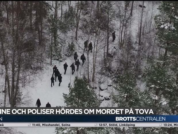 Catarina Lundbäck om Tova Mobergs expojkvän i rätten