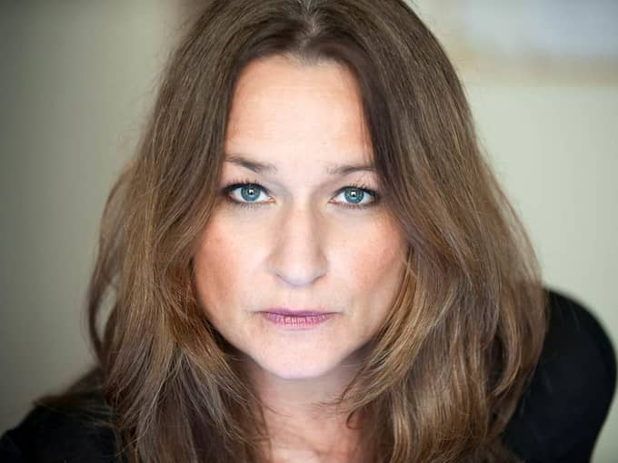 Jenny Yourstone, forskningsledare, Kriminalvården.