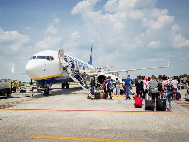 Ryanairs kabinpersonals strejk är avblåst i Spanien.