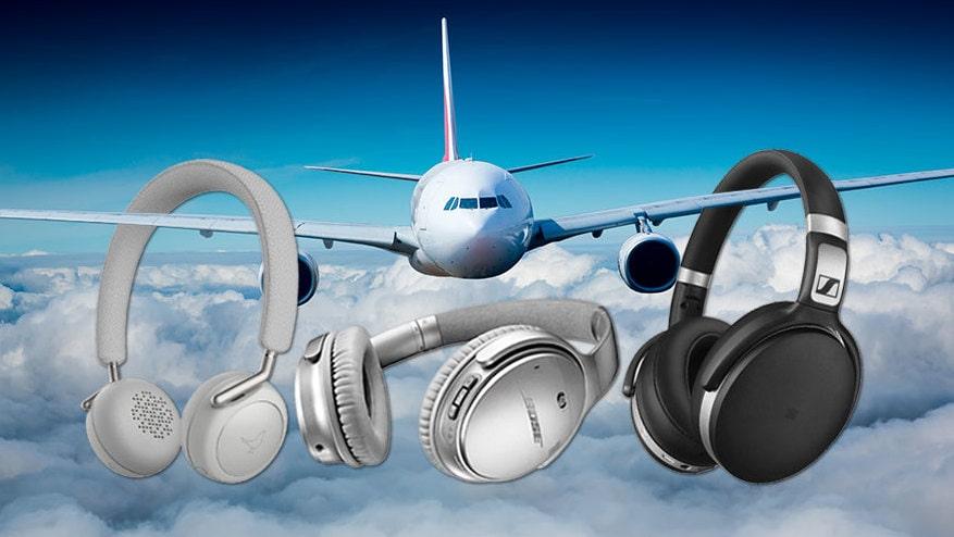 Hörlurar – test av 12 olika för dig som reser  c1a47ee2864f9