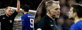 Jättekaos när  Chelsea vann